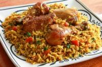 Local Egyptian Food Tasting and Learning From Cairo
