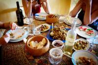 Local Meal Experience in Seville
