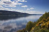 Loch Ness and Scottish Highlands Day Trip with Spanish Speaking Guide