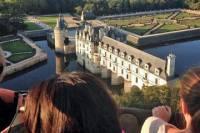 Loire Valley Hot-Air Balloon Ride