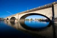 London Bridge Lake Havasu Jet Boat Tour on The Colorado River