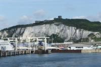 London Cruise Port Private Departure Transfer
