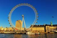 London Eye: River Cruise Experience