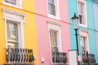 London Film Location Walking Tour: Bridget Jones' Diary, Sherlock Holmes and Harry Potter