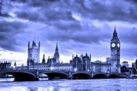 London Ghost Walking Tour
