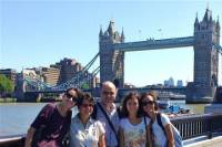 London in One Day with an Italian Speaking Guide