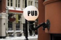 London Pub Passport
