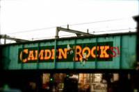 London's Camden Town Rock History Walking Tour