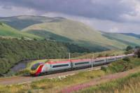 London to Dublin Independent Multi-Day Rail Trip
