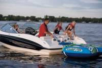 Long Island Private Power Boat Rental