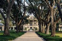Longue Vue House and Gardens Tour With Hotel Pickup