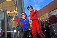 Los Angeles Indoor Skydiving for First-Time Flyers