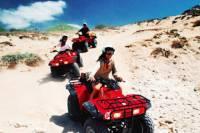 Los Cabos Shore Excursion: ATV Adventure