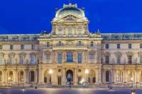 Louvre Skip-the-Line Ticket with Audio Guide and 1 Hour Seine River Cruise