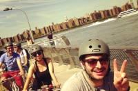 Lower Manhattan Bike Tour