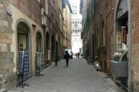 Lucca Highlights Private Walking Tour