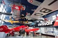 Lucerne Swiss Museum of Transport Entrance Ticket