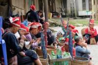 Lung Khau Nhin Market Guided Day Tour