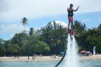 Luquillo Beach Flyboard Experience
