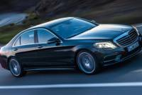 Luxembourg Findel International Airport - Luxury Car Private Arrival Transfer