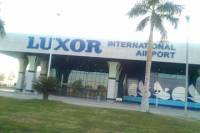 Luxor airport transportation arrival or departure