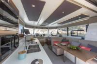 Luxury Power Yacht Charter
