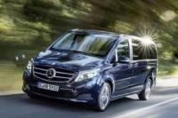 Luxury Van Private Arrival Transfer: Cologne/Bonn Airport