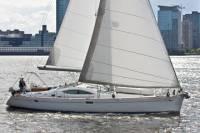 Luxury Yacht Cruise of New York Harbor