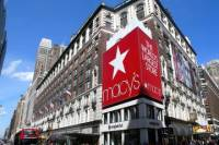 Macy's Star Shopper at Macy's Herald Square New York