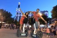 Madrid by Night Segway Tour