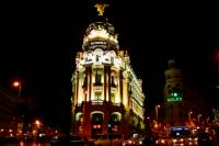 Madrid Ghosts and Legends Evening Walking Tour