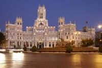 Madrid Myths and Legends Evening Walking Tour