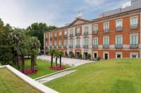 Madrid Private 4-Hour Tour of Thyssen-Bornemisya and Reina Sofia Museums