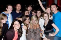 Madrid Pub Crawl Including VIP Club Admission