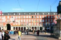 Madrid Royal Habsburg History and La Latina Walking Tour