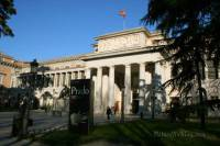 Madrid Sightseeing City Bus Tour with Optional Art Museums Skip-the-Line