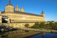 Madrid Super Saver: El Escorial Monastery, Valley of the Fallen and Panoramic Madrid Sightseeing Tour