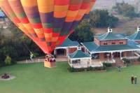 Magaliesburg Balloon Safari from Johannesburg