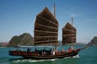 Magical Phang Nga Bay Cruise by Jun Bahtra