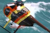 Magnum P.I. Helicopter Tour of Oahu