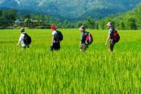 Mai Chau to Pu Luong 3-Day Tour from Hanoi