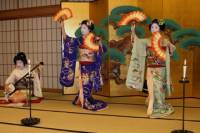 Maiko Performance with Kaiseki Dinner in Kyoto