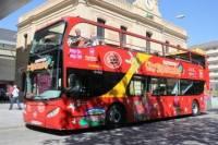 Malaga Shore Excursion: Malaga City Hop-on Hop-off Tour