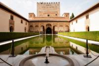 Malaga Shore Excursion: Private Granada Day Trip including Alhambra and Generalife Gardens