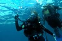 Mallorca Scuba Diving Experience at Portocolom