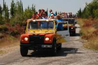 Manavgat Canyon Safari All in one