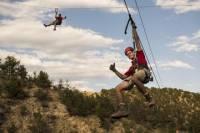 Manitou Springs Zipline and 4x4 Adventure