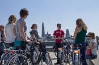 Marnix - Bike Tours in Antwerp