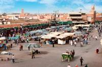 Marrakech Day Trip from Casablanca