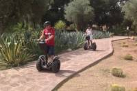 Marrakech Segway Tour